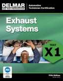 ASE Test Preparation   X1 Exhaust Systems