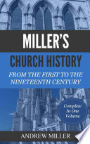 Miller's Church History