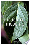 Thoughtful Thoughts