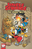download ebook uncle scrooge, vol. 8: the third nile pdf epub