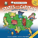 Basher History  States and Capitals