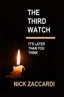 The Third Watch Pdf/ePub eBook