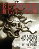 Beyond Tattoo Artists Jacket