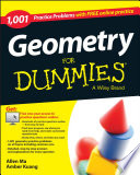 Geometry  1 001 Practice Problems For Dummies    Free Online Practice
