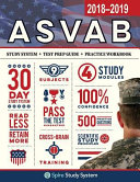 ASVAB Study Guide 2018 2019 by Spire Study System
