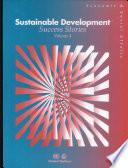 Sustainable Development Success Stories