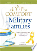 A Cup of Comfort for Military Families