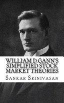 download ebook william d. gann's simplified stock market theories pdf epub