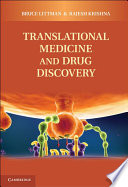 Translational Medicine and Drug Discovery