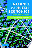 Internet and Digital Economics