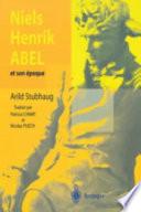 Niels Henrik Abel et son   poque