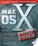 Mac OS X Power Tools