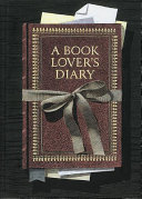 A Book Lover s Diary