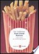 Fast Food Nation Pdf/ePub eBook