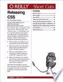 Releasing CSS