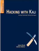 Hacking with Kali Practical Penetration Testing Techniques  Broad   Bindner  2014