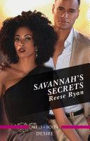 Savannah S Secrets