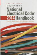 McGraw Hill s National Electrical Code 2014 Handbook  28th Edition