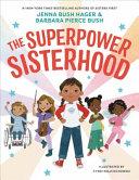 The Superpower Sisterhood