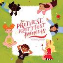 The Prettiest  Prettiest Princess Book PDF
