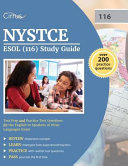 NYSTCE ESOL  116  Study Guide
