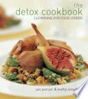 The Detox Cookbook