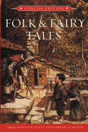 Folk and Fairy Tales  Concise Edition