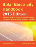 Solar Electricity Handbook - 2015 Edition