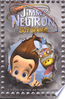 Jimmy Neutron Boy Genius : the planet yolkus, jimmy neutron and his...