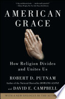 Ebook American Grace Epub Robert D. Putnam,David E. Campbell Apps Read Mobile