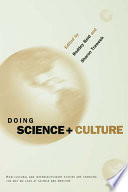 Doing Science + Culture