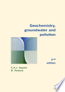 Geochemistry  Groundwater and Pollution  Second Edition