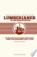 Lumberjanes To The Max Edition Vol  2