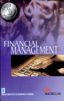 Financial Management : (For Caiib Examinations)