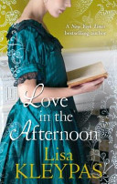 Love In The Afternoon : always been more comfortable outdoors than in the...