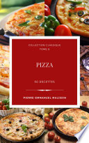 illustration Pizza 50 recettes