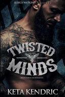 Twisted Minds Book PDF