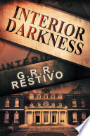 Interior Darkness His Locked Study Dead The