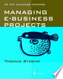 Managing e business Projects