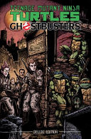 Teenage Mutant Ninja Turtles   Ghostbusters