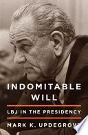 Indomitable Will