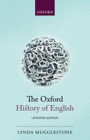 download ebook the oxford history of english pdf epub