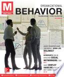 M  Organizational Behavior