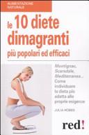Le dieci diete dimagranti pi   popolari ed efficaci