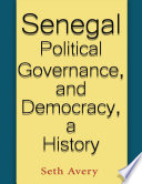 Senegal Political Governance and Democracy  a History