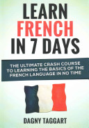 Learn French in 7 Days