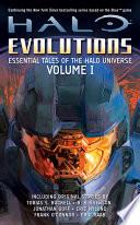 Halo  Evolutions Volume I