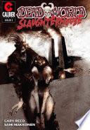 Deadworld Slaughterhouse Vol 1 2