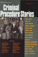 Criminal Procedure Stories