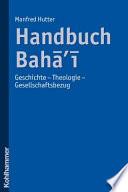 Handbuch Bahā'ī